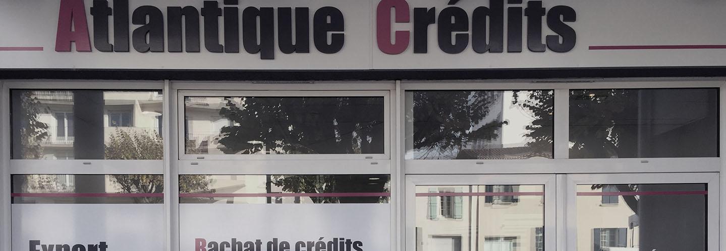 Rachat crédits
